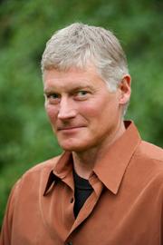 Cutting Edge Technology with Energy Medicine Man, Glenn Streeter